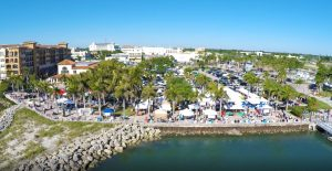 Downtown Fort Pierce Farmer's Market @ Fort Pierce Marine Square