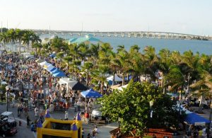Friday Fest @ Fort Pierce Marina Square Downtown